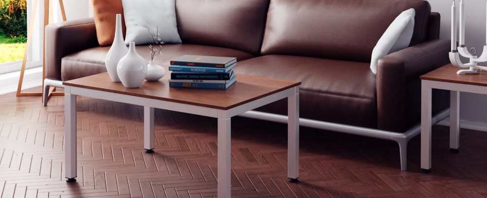 Designing · Custom Made Coffee Table